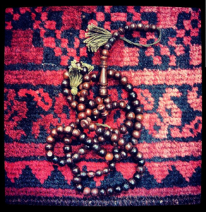 33+34+33=100 #dhikrbeads