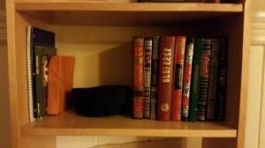 Shady Books? Astaghfirullah